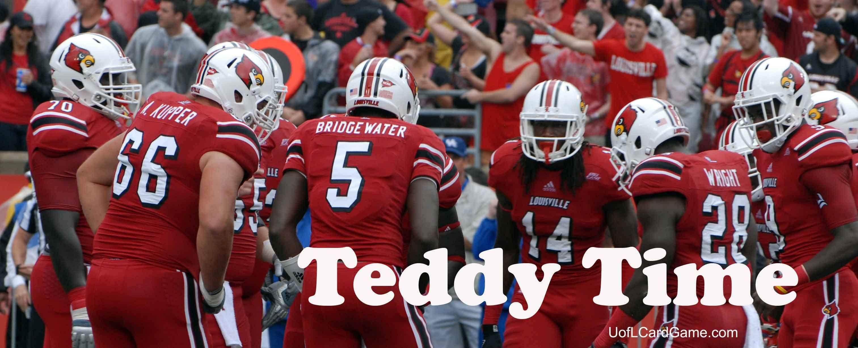 Louisville at Rutgers, ESPN, 7:30 | University of ...