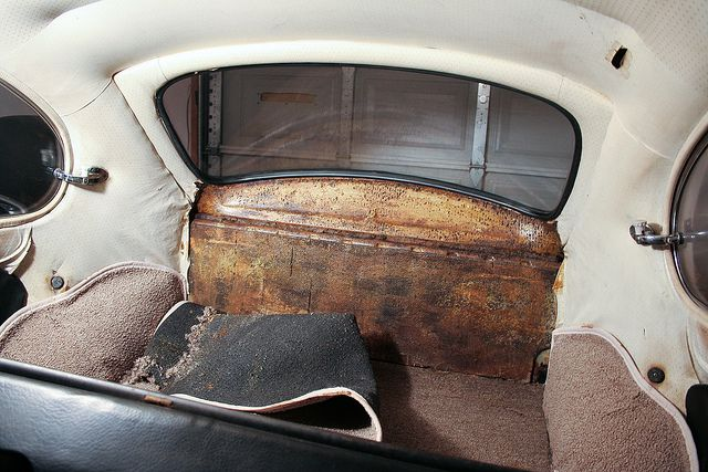Sound Deadening Vw Beetle Classic Sound Deadening Sound Deadening Cars