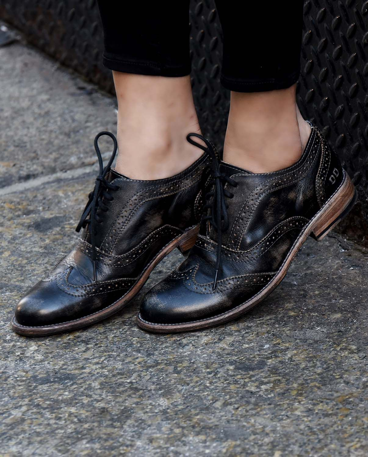 21b1ee3494a04 Lita in 2019 | Shoes | Women oxford shoes, Shoes, Womens wingtip oxfords