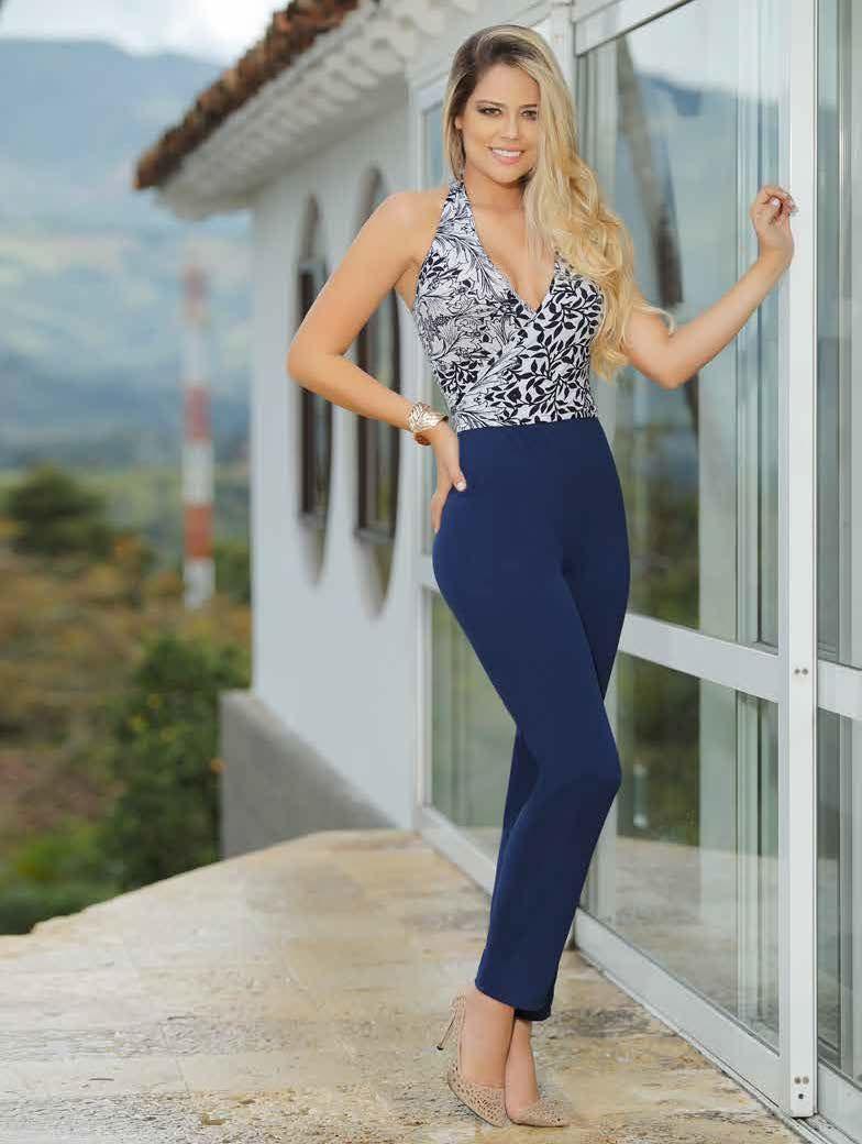 elegir original zapatos clasicos estilo popular Blusas, faldas pantalones Moda Colombiana | Guardarropa en ...