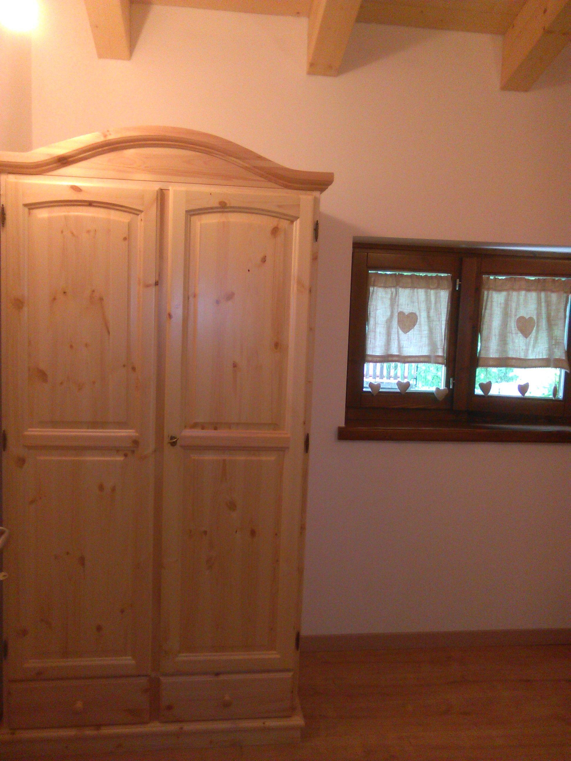 Pin di arredamenti rustici in legno maieron mobilificio su for Af arredamenti