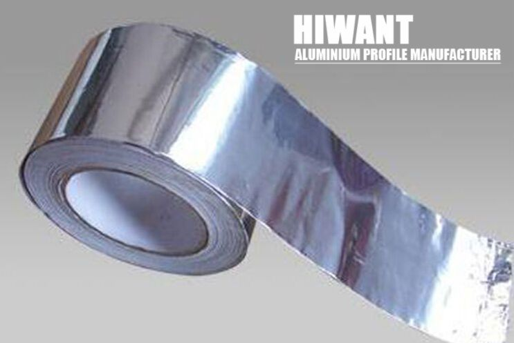 Aluminum Foil With Paperboard Backing In Rolls Type Aluminum Foil Foil Tape Foil