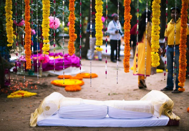 5 Fundamentals of South Indian Wedding Decorations Indian