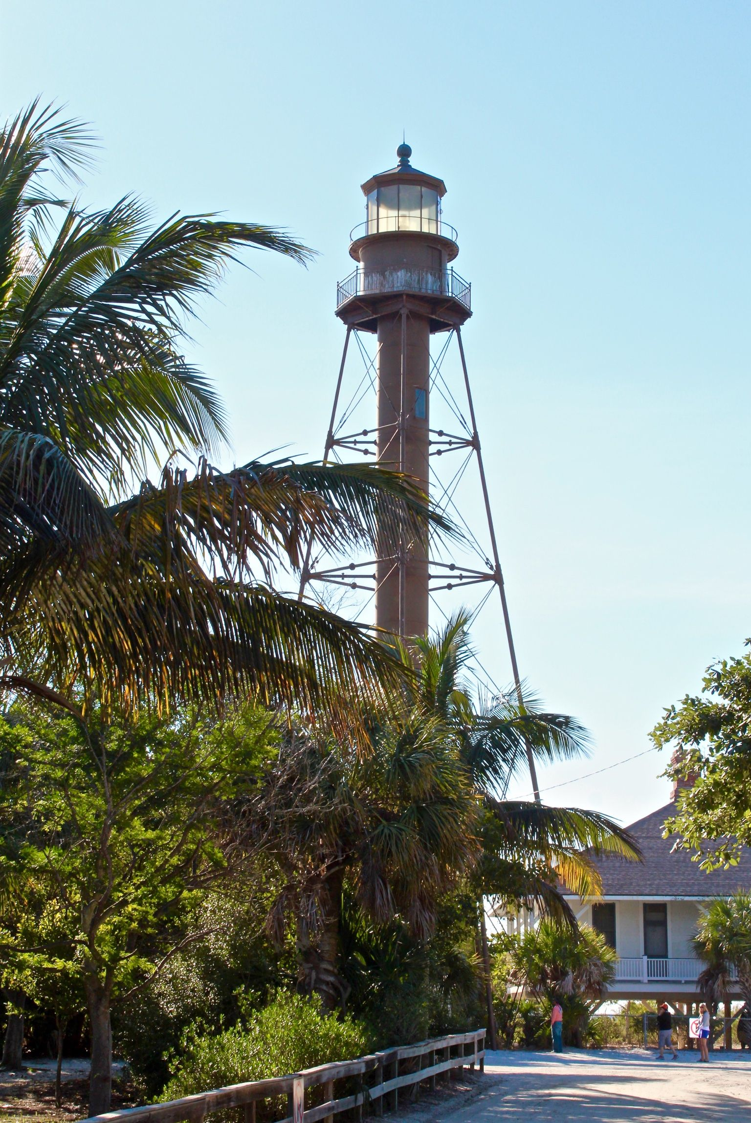 Perfect Sanibel Island Light  West Coast Of Florida. Gallery