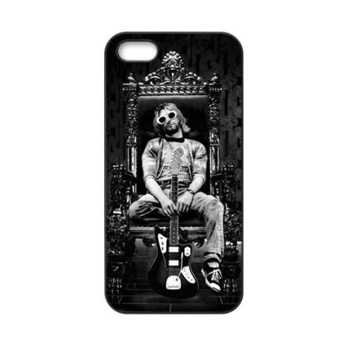 Nirvana-Rock-Grunge-Band-Kurt-Cobain-Case-iPhone-6-7-Galaxy-S6-S7-Note5-New