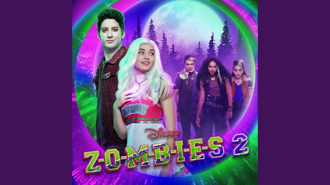 "We Got This (From ""ZOMBIES 2"") in 2020 Zombie disney"