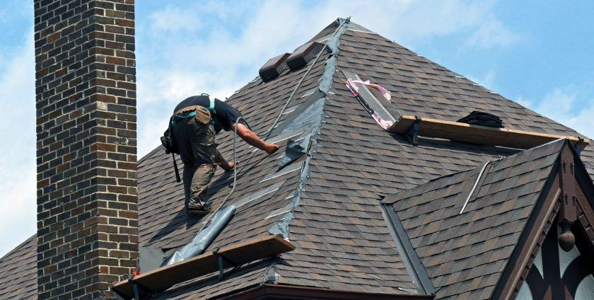 Different Types Of Roofing Services By Bethesda Roofing Pro In 2020 Roofing Services Roof Repair Cool Roof