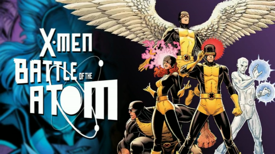 X Men Battle Of The Atom Is The Official Card Game For Iphone And Ipad Http En Softmonk Com Ios X Men Battle Of The Atom X Men Battle Games Battle