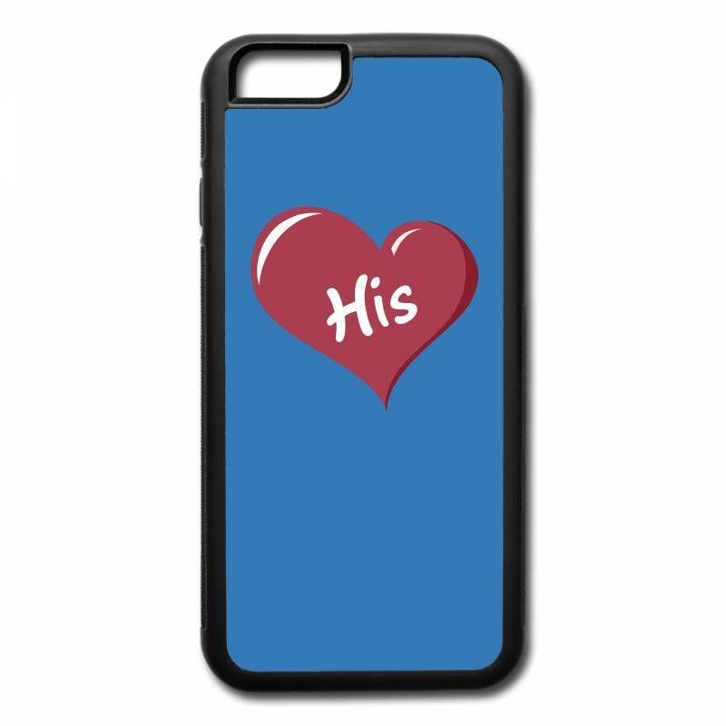 his 18 white iPhone 7 Plus Case