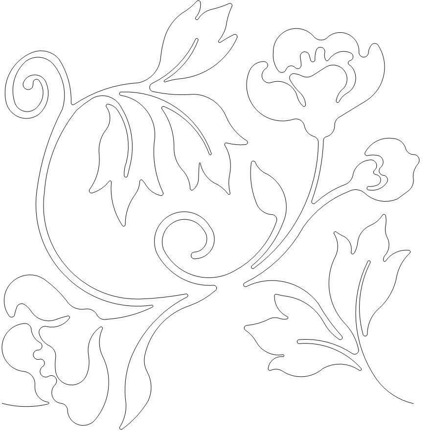 Picturesque b2b - 464   Dibujos de bordados   Pinterest   Bordados ...
