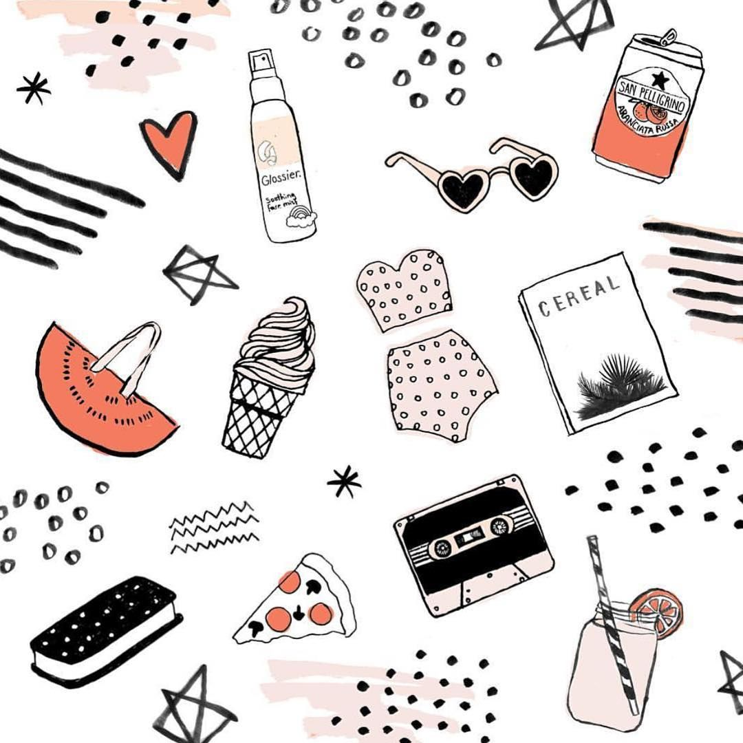Bando Wallpaper, Watermelon Wallpaper, Blog