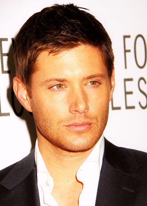 Jensen ackles самый сексуальный