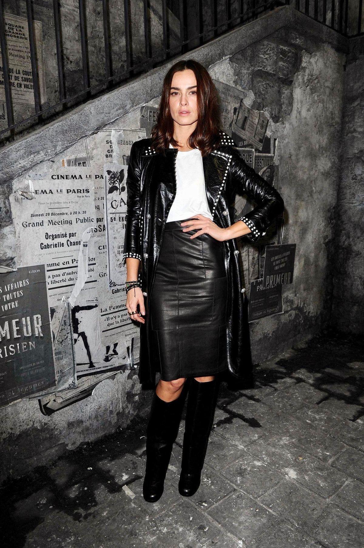 Pin By Kris Jenn On Leather