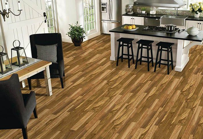 Using Vinyl Tile Flooring At The Home Depot Engineered Timber Flooring Vinyl Flooring Flooring