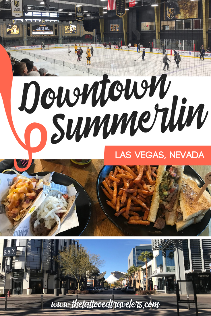 How To Spend A Day At Downtown Summerlin Las Vegas Las Vegas Las Vegas Hotels Las Vegas Trip