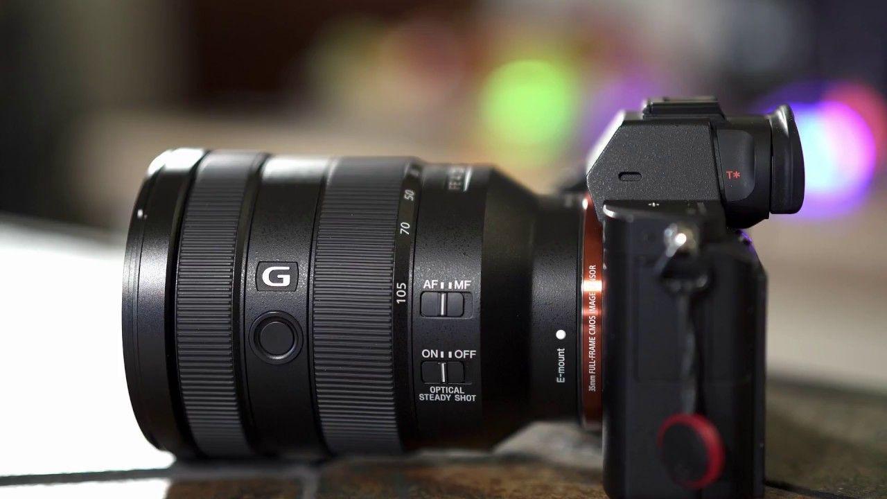 Sony 24 105mm F4 0 Lens Review Sony Fe 24 105mm F4 G Oss Lens Https Www Camerasdirect Com Au Sony Fe 24 105mm F4 G Oss Lens Sony Lens Sony Photography Sony