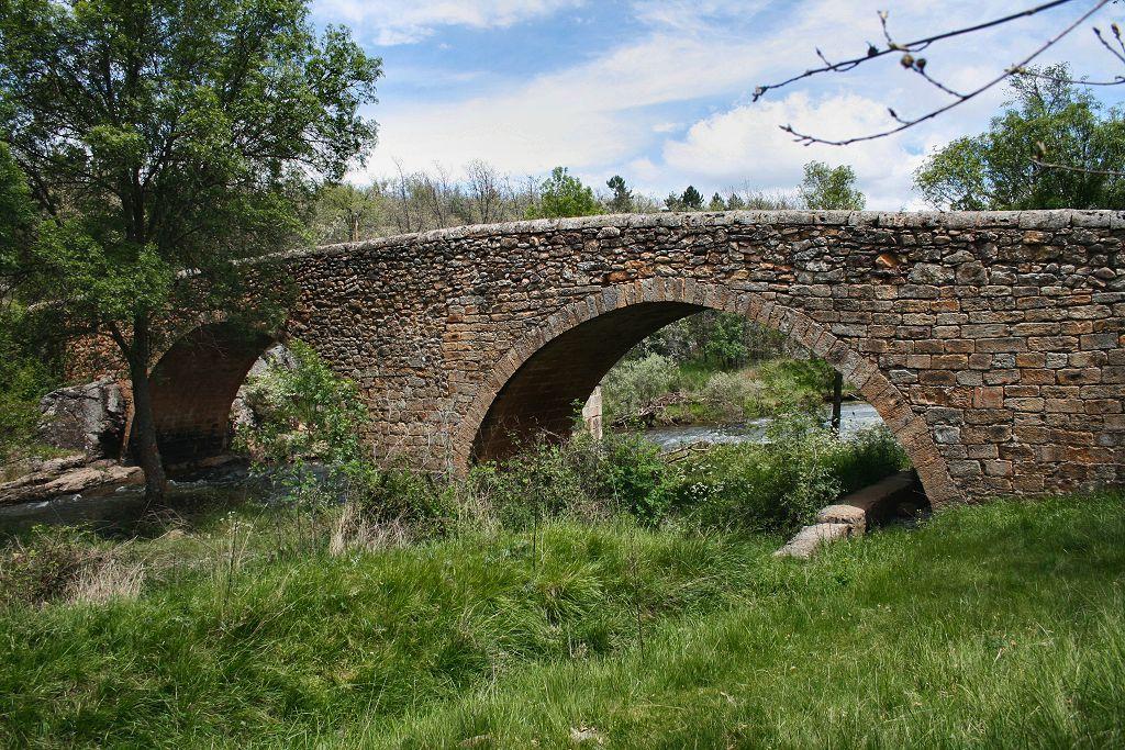 All sizes | Puente de Espejo de Tera, aguas abajo | Flickr - Photo Sharing!