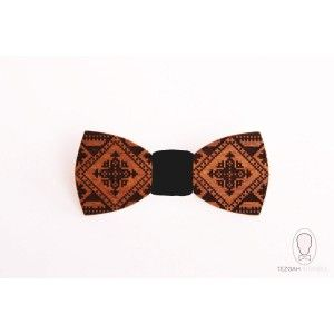 Photo of Countertop Istanbul Handmade Wooden Bow Tie T44 Outfit and …