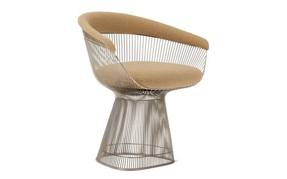 Platner Armchair Pinterest Armchairs Stools And Dining
