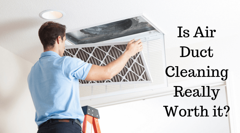 Is Air Duct Cleaning Really Worth It Air duct, Duct cleaning
