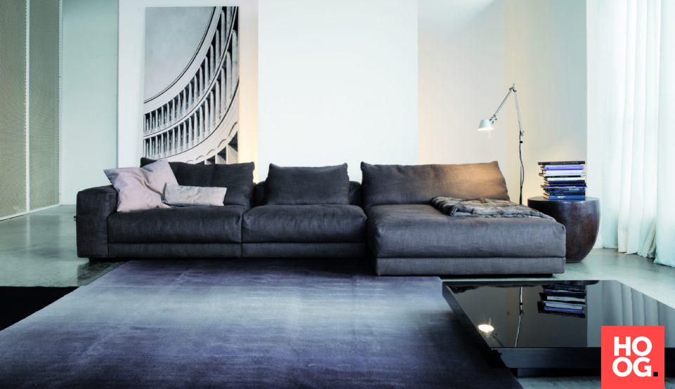 Moderne Woonkamer Inrichting : Moderne woonkamer inrichting met luxe meubels en accessoires