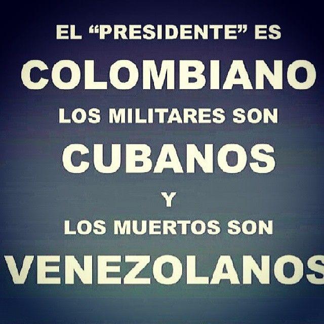 .#sosvenezuela #iamyourvoicevenezuela #prayforvenezuela
