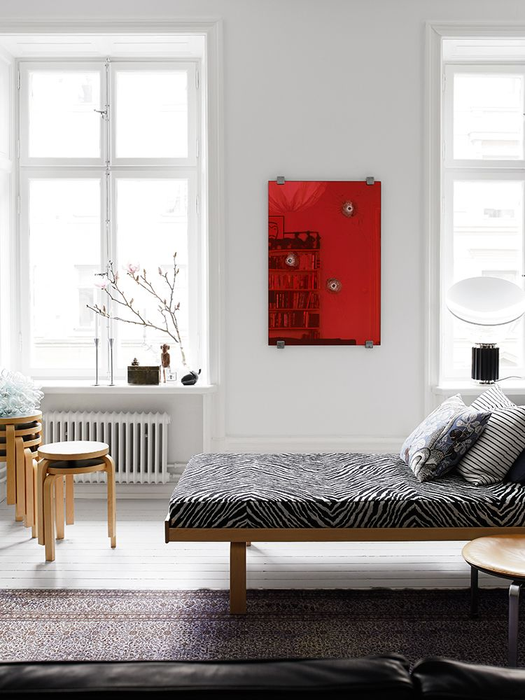 Cette Semaine J Ai Repere Turbulences Deco Home Home Decor Furniture Design Modern