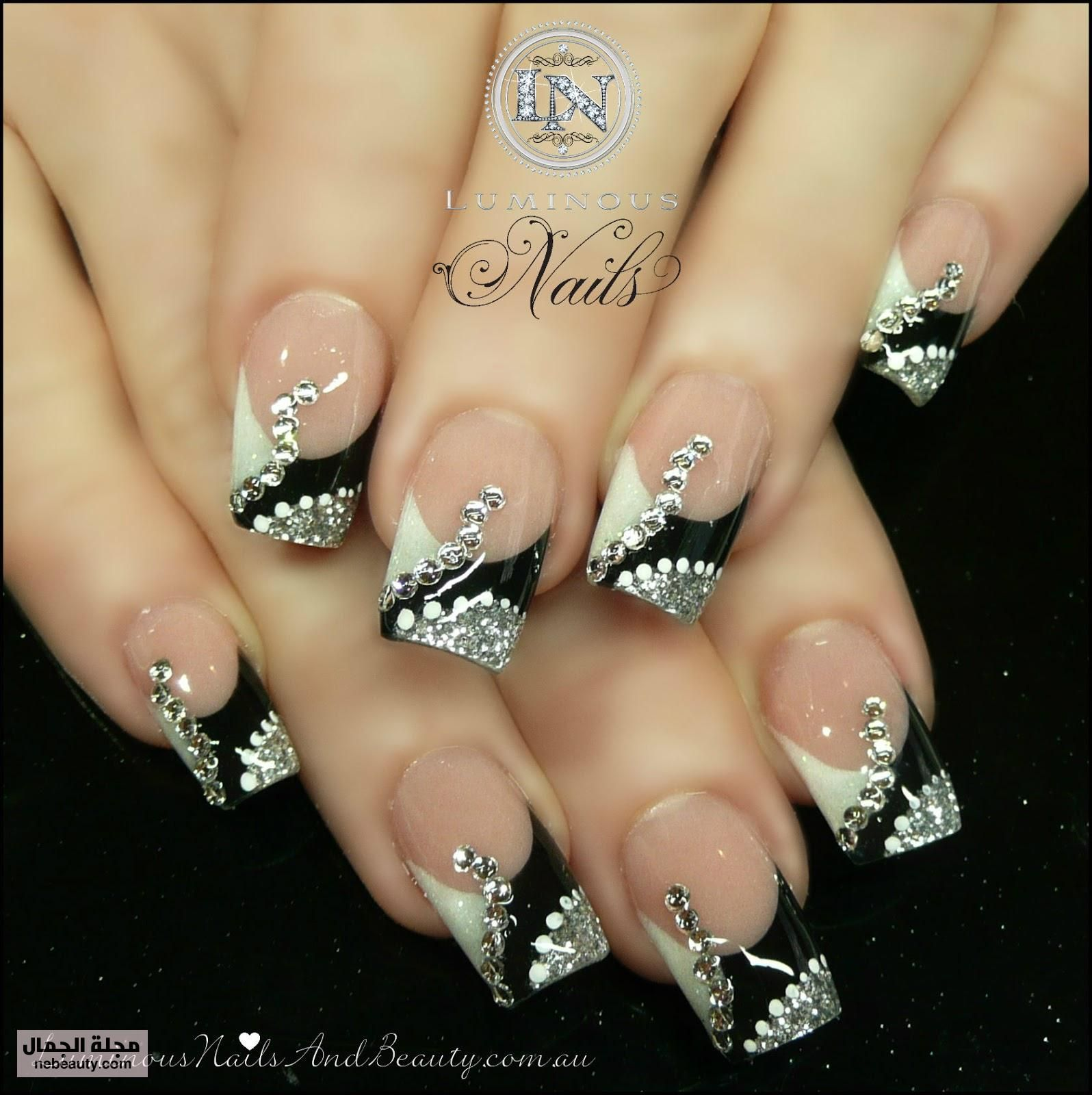 Gel Nails Gold Coast Qld- HireAbility