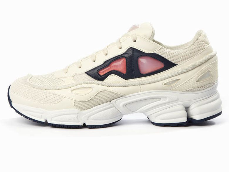 brand new 0021a a4f9c Raf Simons X Adidas   une nouvelle coolab  vitaminée   Sneakers ...