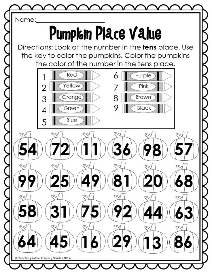 Thanksgiving First Grade Activities Your First Graders Will Love To Review Math And Literacy Concepts With Thanksgiving Math Literacy Printables Math Centers Thanksgiving math worksheets first grade