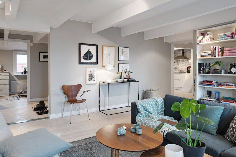 Salon cosy 15 id es pour cr er le recoin le plus chaleureux du monde id e d co pi ce de - Salon cosy chaleureux ...