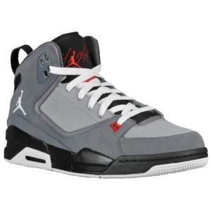 Jordan SC-2 - Men's - Basketball - Shoes - Light Graphite $114.99