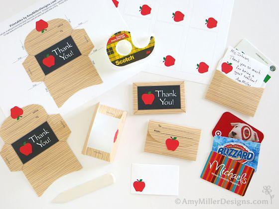 Free Teacher Appreciation Day Printable   Teacher, Appreciation ...
