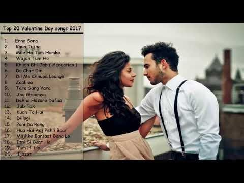 New romantic love songs