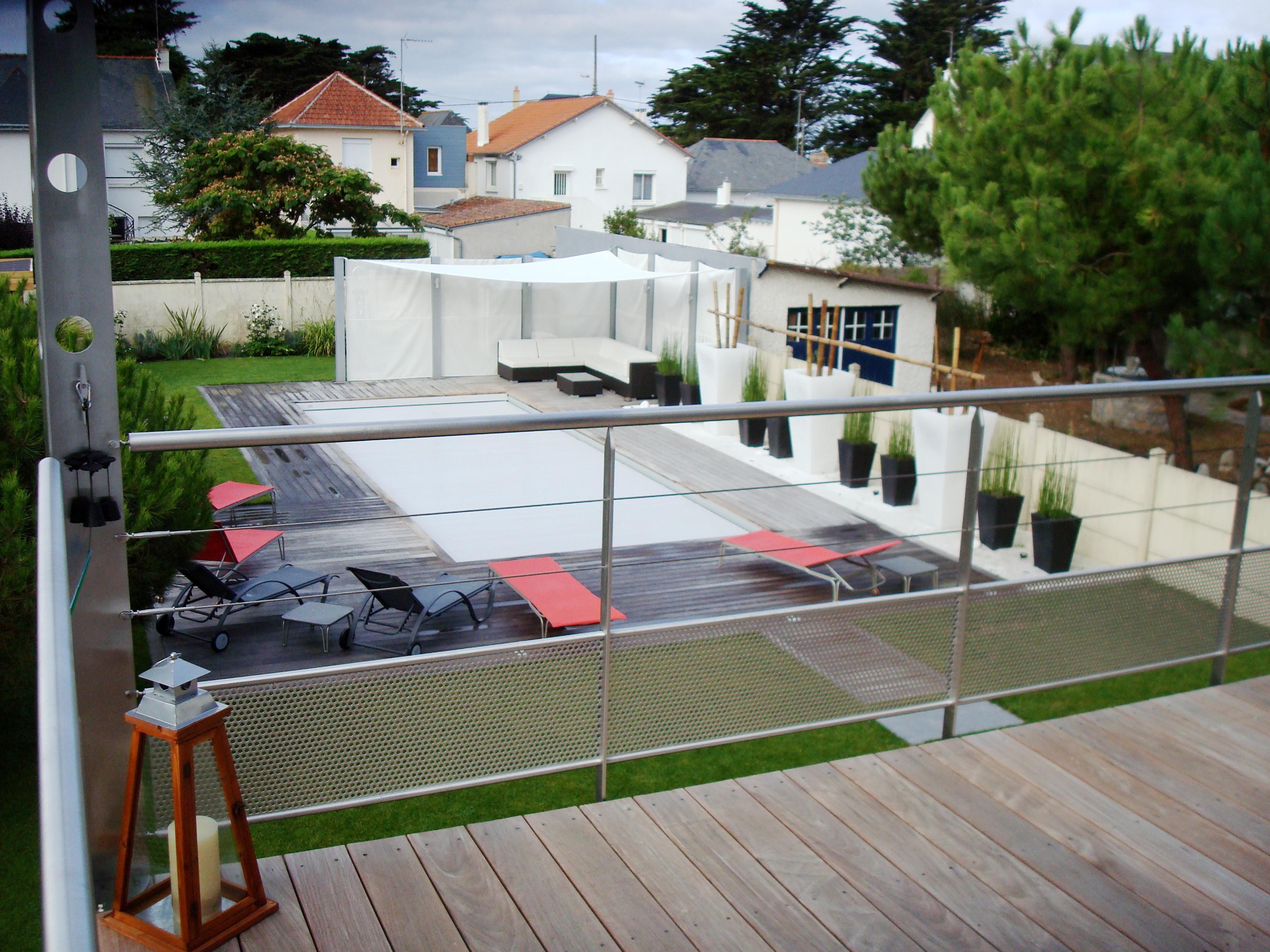 amnagement bord de piscine cration sarl pain concept design paysage france - Amenagement Bord De Piscine