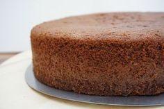 Wunderkuchen - Grundteig » affektblog.de #rührteiggrundrezept