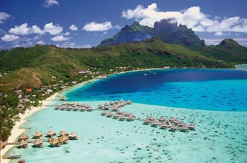 Bora Bora - Tahiti TO GO
