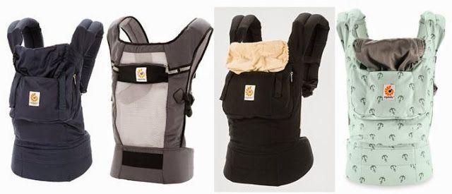 Baby Wrap Vs Carrier Ergo K Tan Solly Moby Bjorn