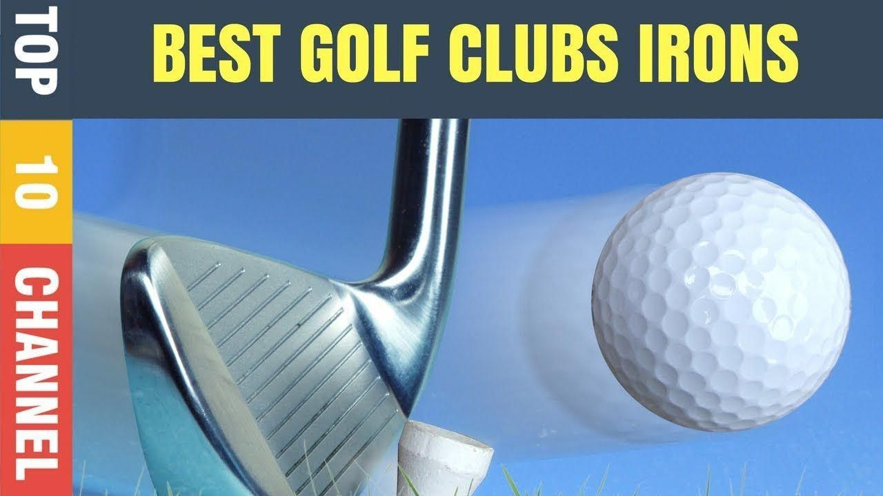 picked up excellent quality hot sales Best Golf Clubs Irons. Top 5 Best Golf Iron 2018 | Best Golf Clubs ...