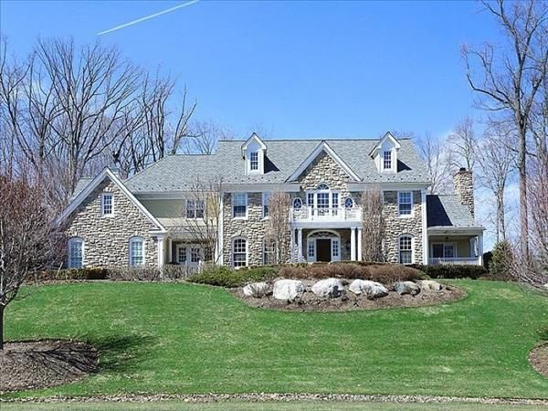 Featured Luxury Homes For Sale And Open Houses In North New Jersey