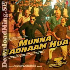 Dabangg 3 2019 Bollywood Hindi Movie Mp3 Songs Download Mp3 Song Download Mp3 Song Songs