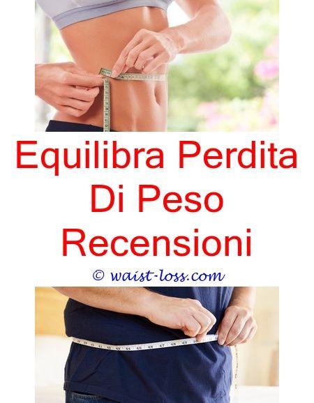 percentuale di perdita di peso salutare