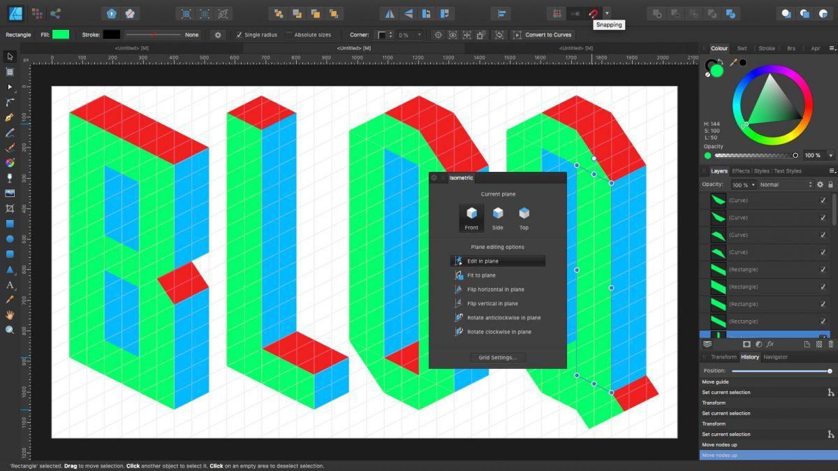 Affinity designer 17 review digital art software