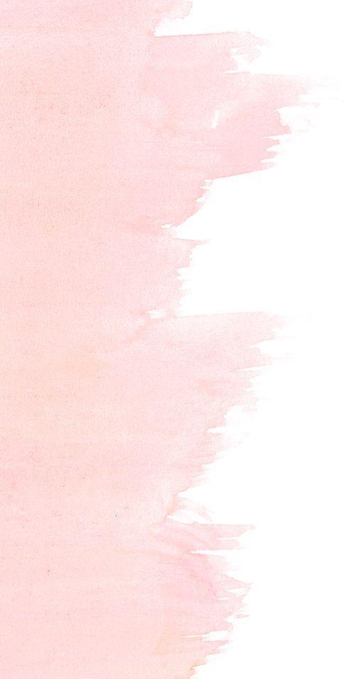 Baby Pink Brush Stroke - Digital Wallpaper