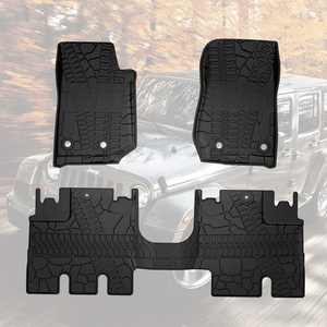 The 9 Best Jeep Floor Mats Jeep Cool Jeeps Jeep Wrangler Jk