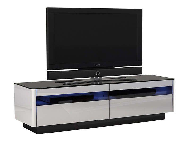 meuble tv monza. Black Bedroom Furniture Sets. Home Design Ideas