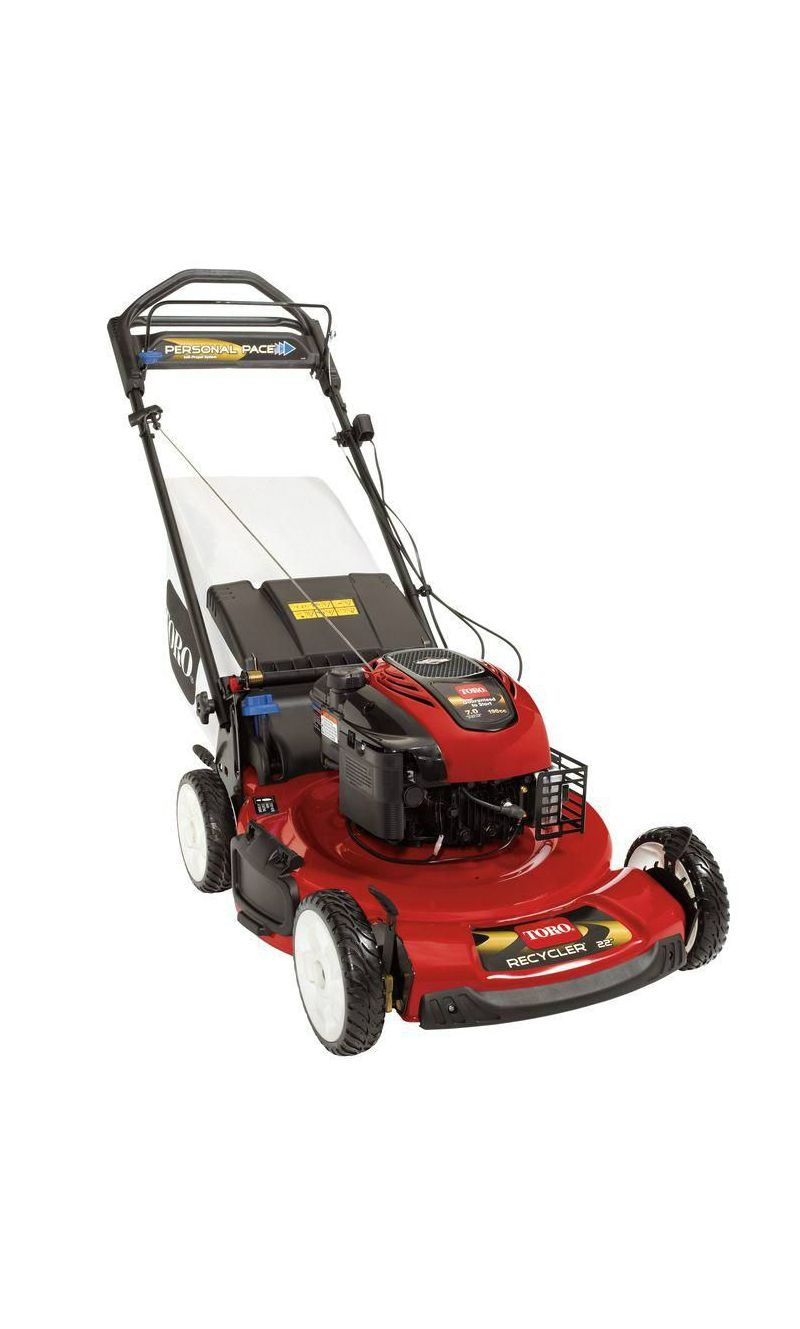 The Best Electric And Gas Mowers For Any Type Of Yard With Images