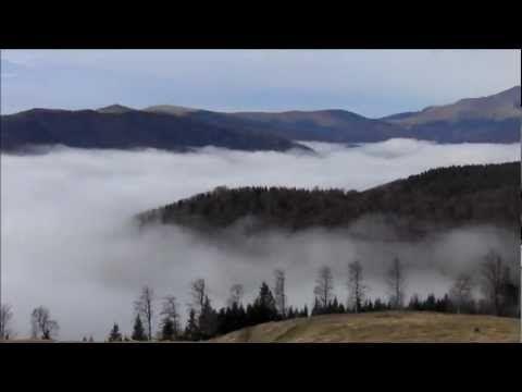 Transalpina deasupra norilor - Above the clouds,Transalpina,Romania