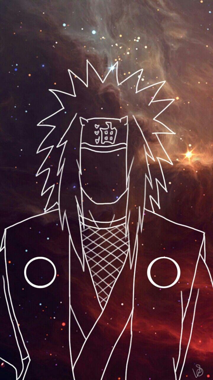 Épinglé par Dominic DeVault sur Naruto uzumaki Dessin