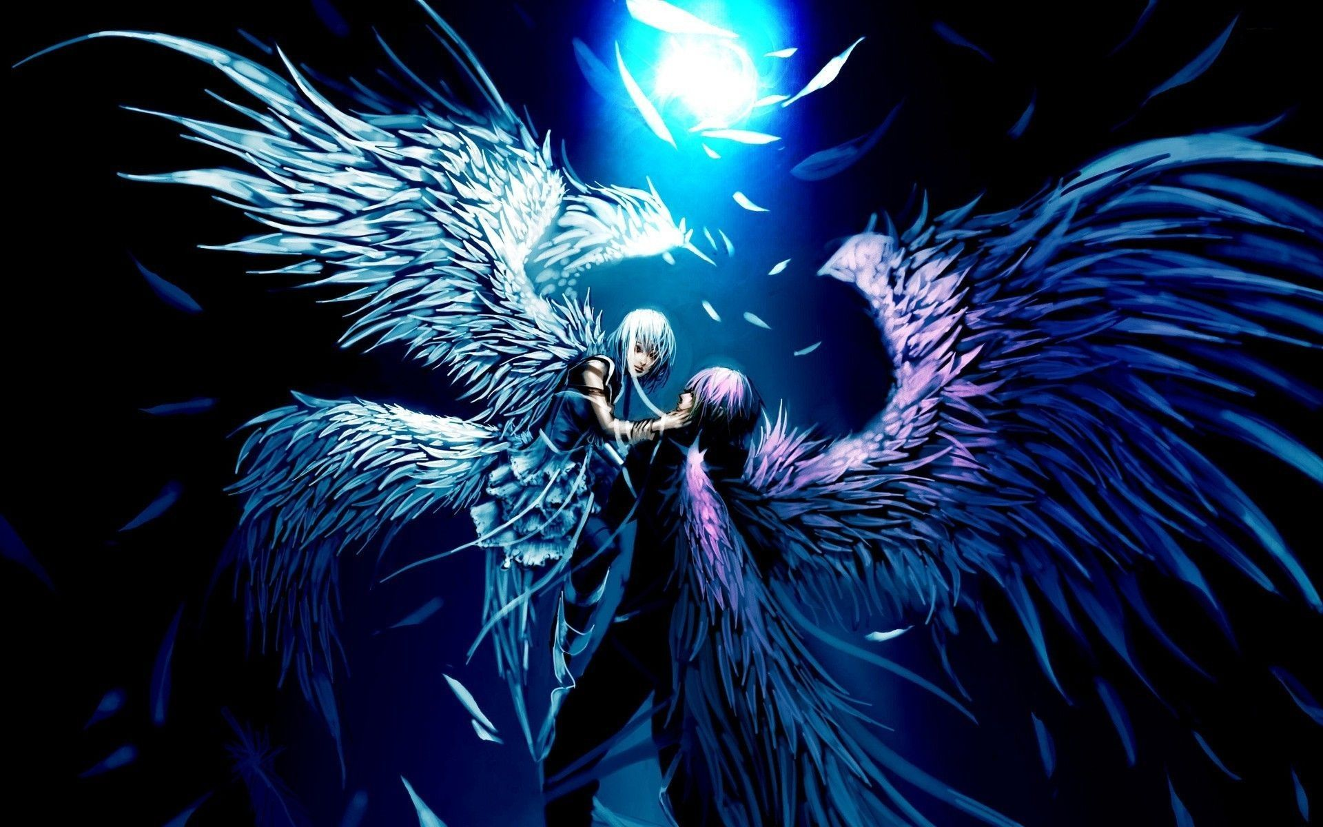 Image Result For Images Of Emo Backgrounds Angel Wallpaper Hd